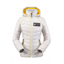 Women's Usst Timeless Down Jacket by Spyder