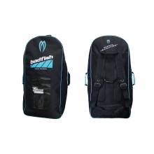 Badfish Backpack Gear Bag / Board Bag by Badfish