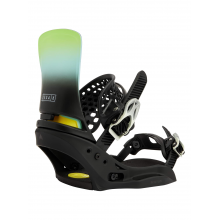 Women's Burton Lexa X EST® Snowboard Bindings by Burton