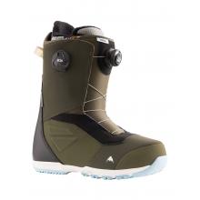 Men's Burton Ruler BOA® Snowboard Boots - Wide by Burton