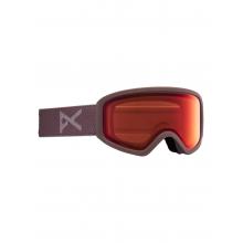 Anon Insight Goggles + Bonus Lens by Burton in Alamosa CO