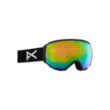 Anon WM1 Goggles + Bonus Lens + MFI® Face Mask by Burton in Boulder CO
