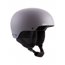Anon Raider 3 Helmet - Round Fit