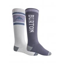 Men's Burton Weekend Midweight Sock 2-Pack by Burton