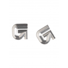 Burton Aluminum Logo Stomp Pad
