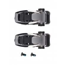 Burton Ankle Buckle Replacement Set by Burton