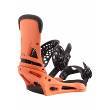 Men's Burton Malavita Re:Flex Snowboard Binding