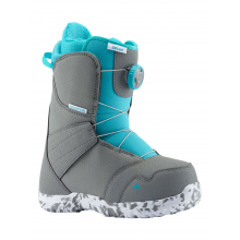 Kids' Burton Zipline Boa Snowboard Boot