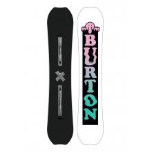 Burton Kilroy 3D Camber Snowboard