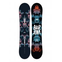 Women's Burton Stylus Flat Top Snowboard by Burton in Costa Mesa CA