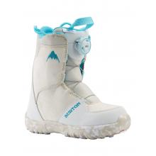 Kids' Burton Grom Boa Snowboard Boot