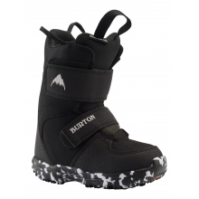 Toddler Burton Mini-Grom Snowboard Boot by Burton