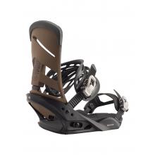 Men's Burton Mission Re:Flex Snowboard Binding by Burton