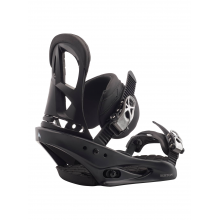 Women's Burton Stiletto Re:Flex Snowboard Binding by Burton
