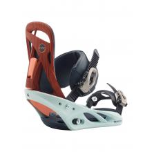 Women's Scribe Re:Flex Snowboard Binding