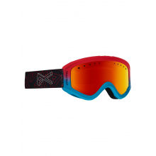Kids' Anon Tracker Goggle Asia Fit