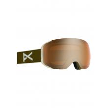 Men's Anon M2 Goggle + Spare Lens by Burton in Alamosa CO