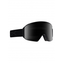 Men's Anon M4 Cylindrical Sonar Goggle + Spare Lens + MFI by Burton