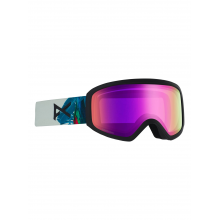 Women's Anon Insight Sonar Goggle + Spare Lens