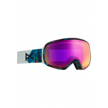 Women's Anon Tempest Goggle + MFI Face Mask Asia Fit by Burton