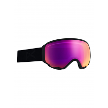 WM1 Goggle Asian Fit With Snap-Back + Bonus Lens by Burton