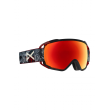 Men's Anon Circuit Goggle + MFI Face Mask by Burton