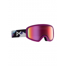 Women's Anon Insight Sonar Goggle + Spare Lens