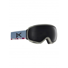 Women's Anon Tempest Goggle + MFI Face Mask by Burton