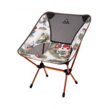 Big Agnes x Helinox x Burton Camping Chair One by Burton