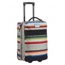 Burton Overnighter Roller Travel Bag by Burton