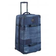 Burton Wheelie Sub Travel Bag by Burton