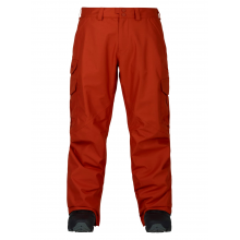 Men's Burton Cargo Pant - Relaxed Fit