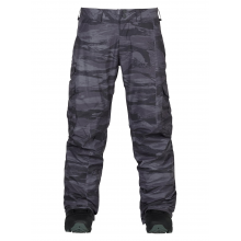 Men's Burton Cargo Pant - Relaxed Fit by Burton in Costa Mesa CA