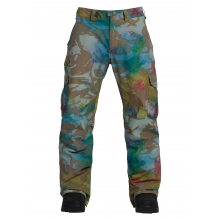 Men's Burton Cargo Pant - Regular Fit by Burton