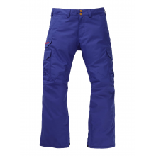 Men's Burton Cargo Pant - Regular Fit