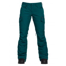 Women's Burton Gloria Insulated Pant by Burton in Costa Mesa CA