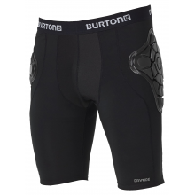 Men's Burton Total Impact Short, Protected by G-Form'Ñ¢ by Burton in Costa Mesa CA