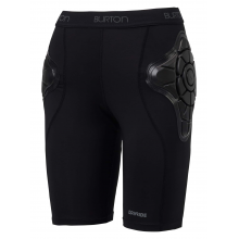 Women's Burton Total Impact Short, Protected by G-Form'Ñ¢ by Burton in Costa Mesa CA