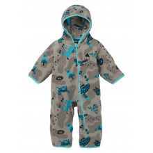 Infant Burton Fleece Onesie