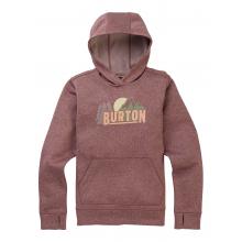 Girls' Burton Oak Pullover Hoodie