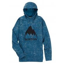 Men's Crown Bonded Pullover Hoodie by Burton