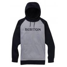 Men's Crown Bonded Pullover Hoodie by Burton in Bakersfield CA
