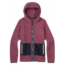 Burton Anouk Fleece Full-Zip
