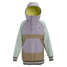Women's Burton Loyle Anorak Jacket