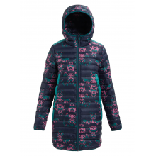 Women's Burton Evergreen Long Down Jacket