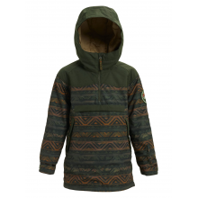 Boys' Burton Hightrack Anorak by Burton
