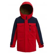 Boys' Covert Jacket by Burton