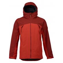 Men's Burton Intervale Rain Jacket by Burton