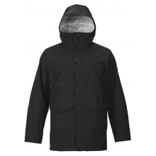 Men's Burton Nightcrawler Rain Jacket by Burton