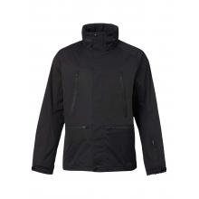 Black Scale x Harbor Jacket by Burton